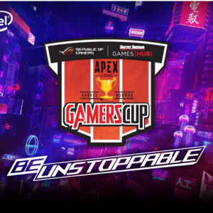 Apex Legends Harvey Norman Gamers Cup
